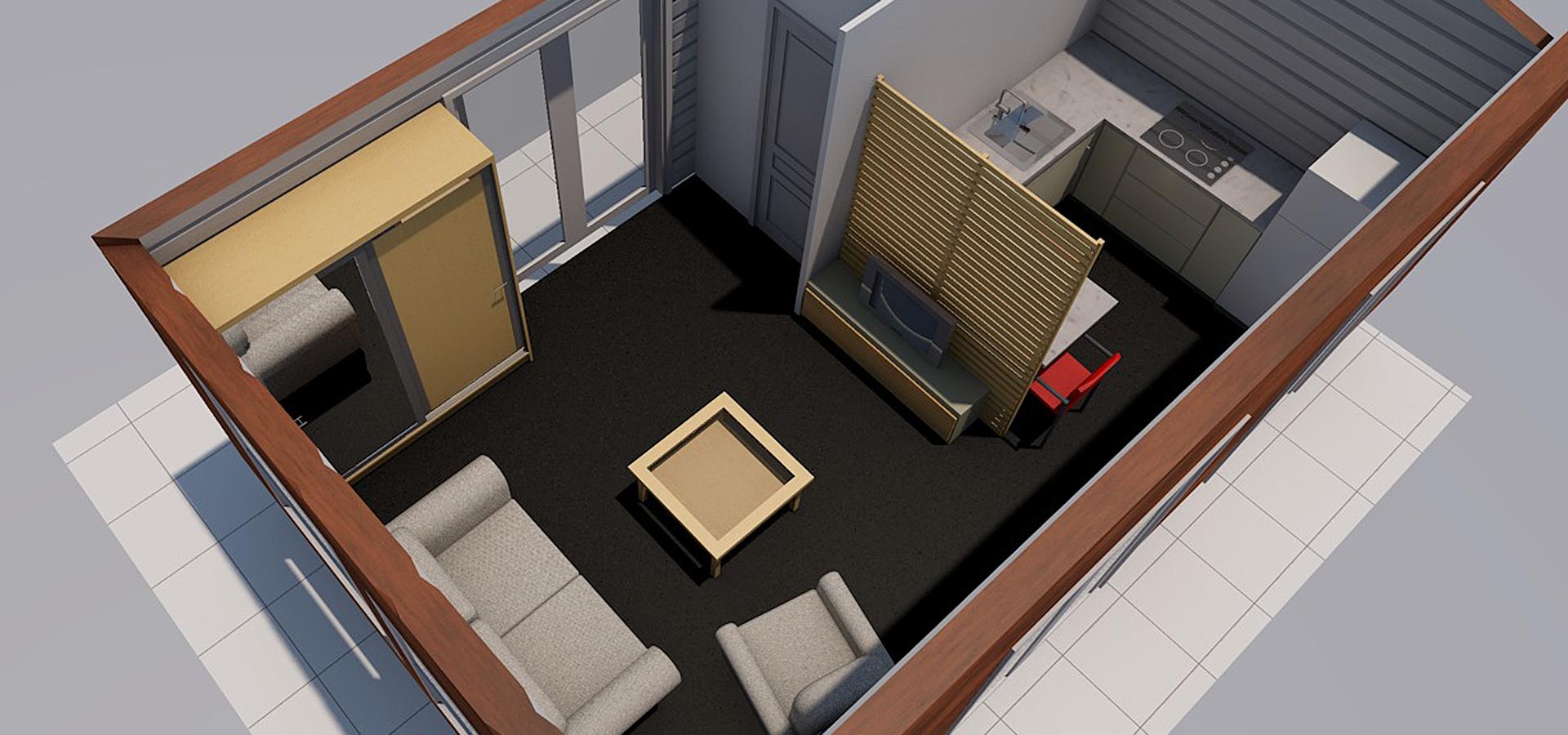 interior dizajn